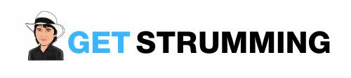 Get Strumming